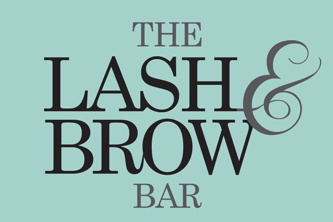 The Lash & Brow Bar Logo